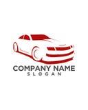 Car auto Logo Template vector icon design Royalty Free Stock Photos