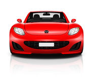 Car Automobile Contemporary Drive Driving Vehicle Transportation Stock Photography