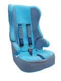 Car baby seat royalty free stock image