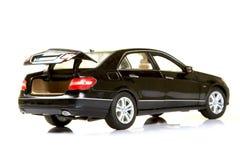 Car backside Royalty Free Stock Photo
