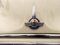 Car badge Stock Photography