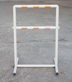 Car barrier Stock Images