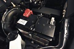 Free Car Battery Royalty Free Stock Photo - 103433015
