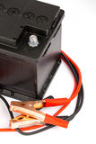 Car battery charger Stock Photography