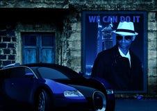 Car, Blue, Vehicle, Supercar Royalty Free Stock Photos