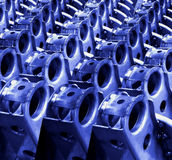 Car body part Stock Photo