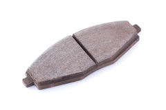 Car brake pads Stock Images