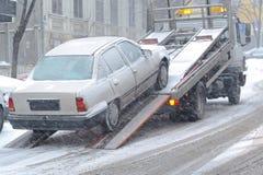 Car Break Down Stock Images