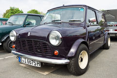 Car British Leyland Mini Royalty Free Stock Image