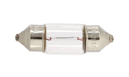 Car bulb, fuse type Stock Photo