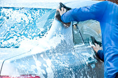 Car care Stock Images