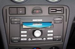 Car CD Stock Photography