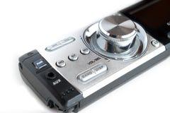 Car CD Player Panel Stock Photos
