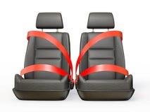 Car chair Stock Photos