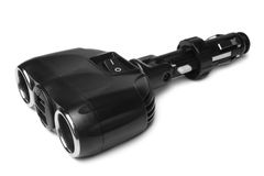 Car charger Royalty Free Stock Photography