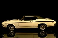 Car Chevy Chevrolet royalty free stock images