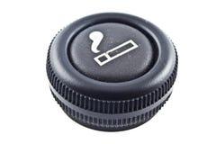 Car cigarette lighter Royalty Free Stock Images