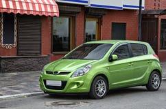 Car Stock Image
