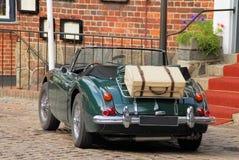 car classic Στοκ Φωτογραφία