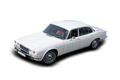 car classic Στοκ Εικόνα
