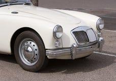 car classic Στοκ φωτογραφίες με δικαίωμα ελεύθερης χρήσης