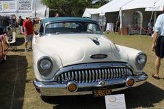 Car classic americana Royalty Free Stock Photo
