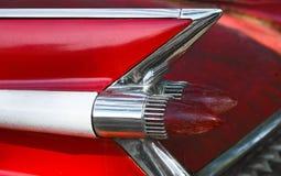 car classic detail 免版税库存图片