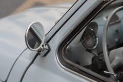 car classic detail Στοκ εικόνες με δικαίωμα ελεύθερης χρήσης