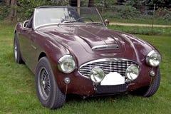 car classic sports Στοκ Φωτογραφία