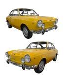 car classic vintage Στοκ Φωτογραφίες