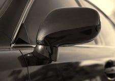 Car closeup Royalty Free Stock Photography