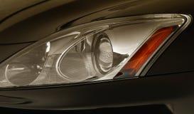 Car closeup Royalty Free Stock Images