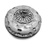 Car clutch Royalty Free Stock Image
