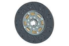 Car clutch Stock Images