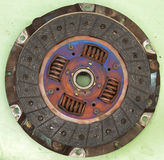 Car clutch Stock Photography