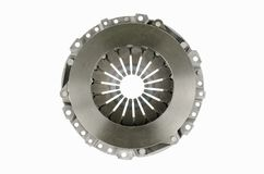 Car clutch  plate Stock Images
