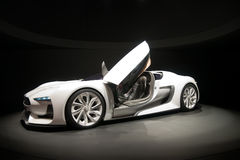 car concept Στοκ εικόνα με δικαίωμα ελεύθερης χρήσης