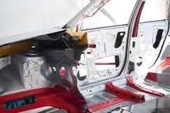 Car configuration Stock Photography