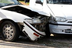Free Car Crash Stock Photos - 8681803
