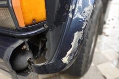 Car crash Stock Images