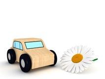 Car daisy Stock Photos
