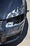 Car damage Stock Image