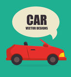 Car  design Stock Photo