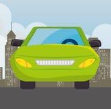 Car  design Stock Images