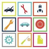 Car design Stock Photography