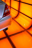 Car detail Stock Photo