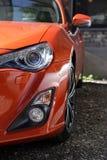 Car Detail Royalty Free Stock Image