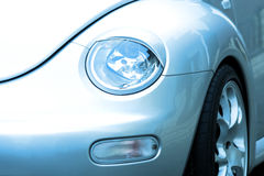 Car detail Royalty Free Stock Photos
