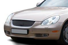 Car Detail Royalty Free Stock Photo
