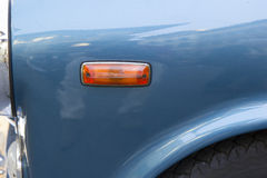 Car detail Royalty Free Stock Photo